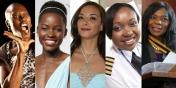 Portraits : vingt femmes qui inspirent l'Afrique et le monde