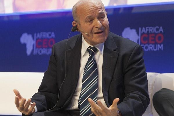 Jacques Torregano/The CEO Forum/JA.