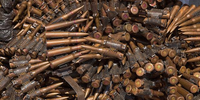 Centrafrique : nouvelle livraison d'armes russes à Bangui
