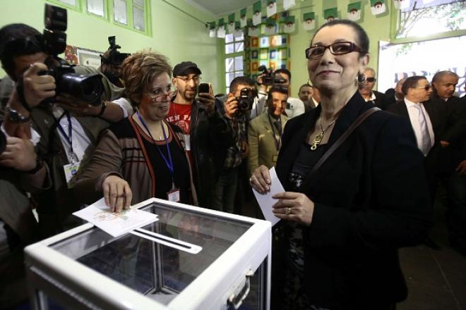 Algérie : Louisa Hanoune entendue dans l'enquête sur Saïd Bouteflika et les généraux Toufik et Tartag