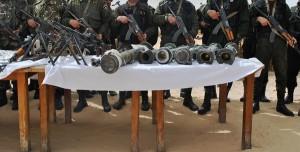 Ministère de la Défense algérien