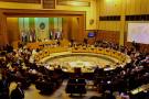 La Ligue arabe réunie au Caire, le 10 janvier 2016.