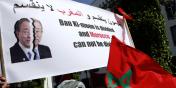Ban Ki-moon s'est plaint d'un manque de respect du Maroc envers sa personne et l'ONU