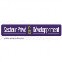 Secteur prive developpement