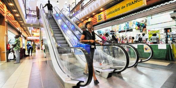 """Résultat de recherche d'images pour """"abidjan city new malls, playce, 2017"""""""