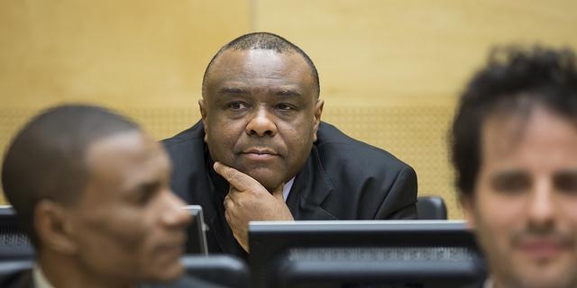 CPI : Jean-Pierre Bemba reconnu coupable de crimes contre l'humanité et de crimes de guerre