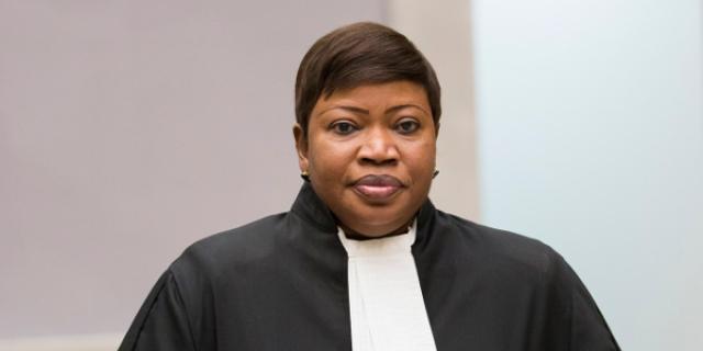 CPI – Fatou Bensouda : « Bemba reconnu coupable, un message fort adressé à tous les chefs militaires
