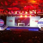 Ouverture du CEO Forum à Abidjan