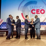 La 4e édition du Africa CEO Forum s'est tenue à Abidjan les 21 et 22 mars.