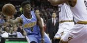 Basket : qui est Emmanuel Mudiay, la star montante de la NBA originaire de RD Congo ?