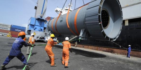 Transports : Bolloré Africa Logistics fondu dans la