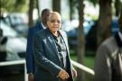 Le président sud-africain Jacob Zuma à Ceinturion, près de Pretoria (nord-est), le 18 mars 2016.