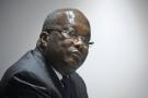 Roch Marc Christian Kaboré, président du Burkina Faso, le 3 septembre 2015 à Paris.