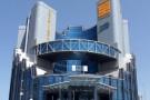 Le siège de la Sonatrach à Oran.