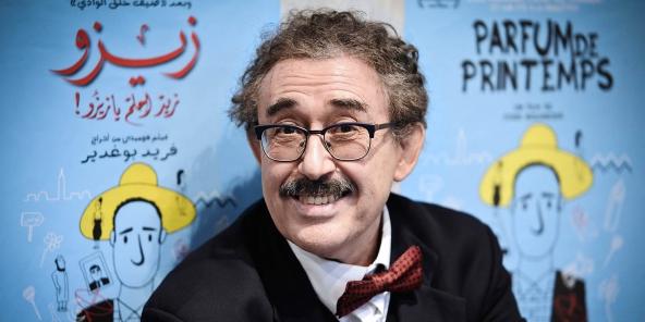 Parfum de printemps, de Férid Boughedir (sortie en France le 20 avril, en Tunisie début mai sous le titre Zizou)