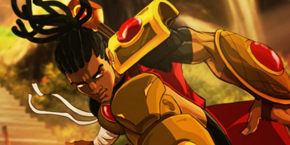 Aurion, un jeu vidéo camerounais à la conquête du cinéma américain dans A la une capture-decran-2016-04-19-a-171906-592x296