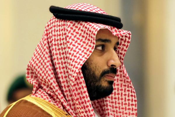 [Tribune] Arabie saoudite : le fait du prince