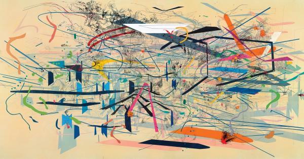 Art contemporain les artistes africains ont ils for Art contemporain artistes