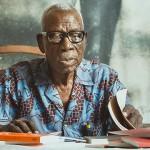 Bernard Binlin Dadié.