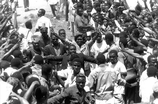Laurent Giraudineau/Archives Jeune Afrique