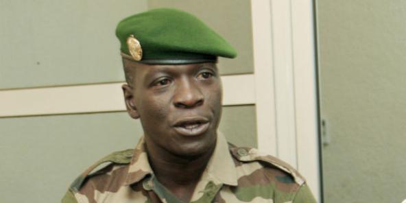 Amadou Haya Sanogo attend son procès depuis 2013