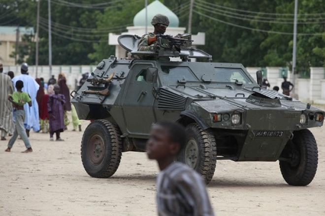 Nigeria : au moins 37 morts dans des attaques dans le nord-ouest