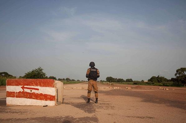 Burkina Faso : six soldats tués lors de deux attaques dans le nord du pays
