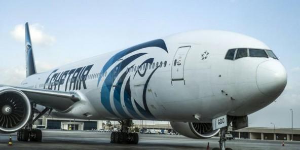 disparition avion egypte