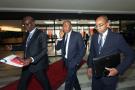 Amadou Gon Coulibaly, le Premier ministre ivoirien.