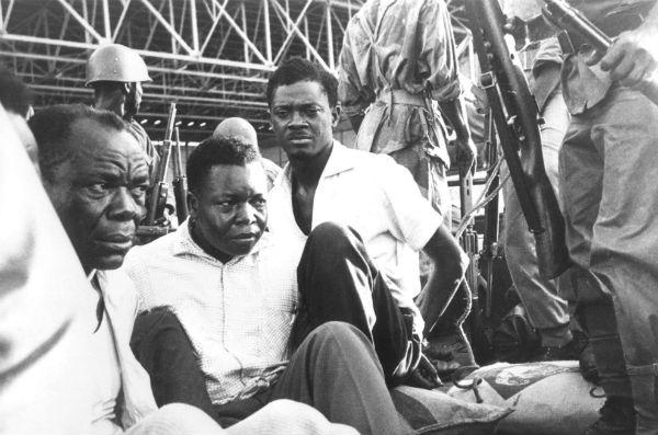 Histoire : quand la CIA faisait les quatre cents coups en Afrique