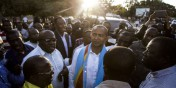 RD Congo : Moïse Katumbi veut rentrer à Kinshasa