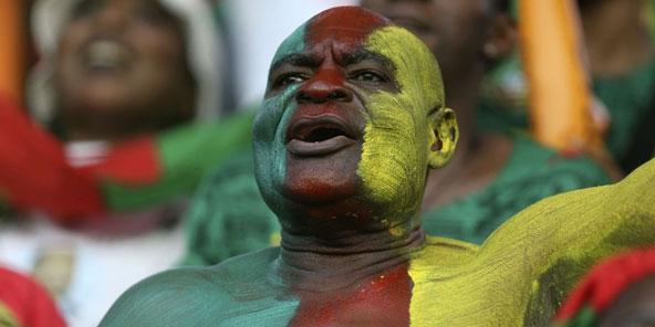 Rencontre africaine arlon