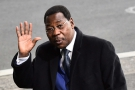 Le Béninois Boni Yayi ne s'est pas représenté au terme de son second mandat présidentiel.