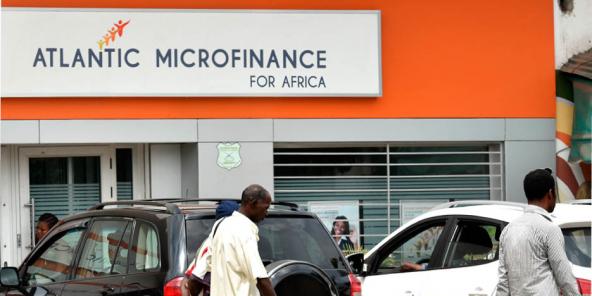 L'agence pilote d'Atlantic Microfinance à Yopougon a été ouverte à la fin de décembre 2015 (image d'illustration).