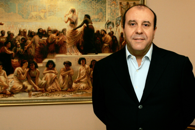 Tunisie : Belhassen Trabelsi, beau-frère de Ben Ali, mis en examen et incarcéré à Marseille