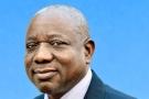 Apollinaire Compaoré, le patron de Planor Afrique.