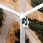 Bon élève, le Maroc vise 52% d'énergies renouvelables en partie grâce à l'éolien.