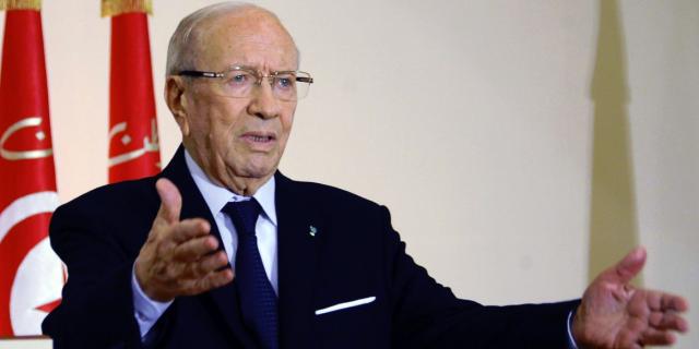 Tunisie : un Code des libertés individuelles, le (pas si) nouveau projet de Béji Caïd Essebsi