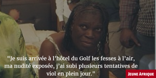 Aristide Bodegla/AP/SIPA