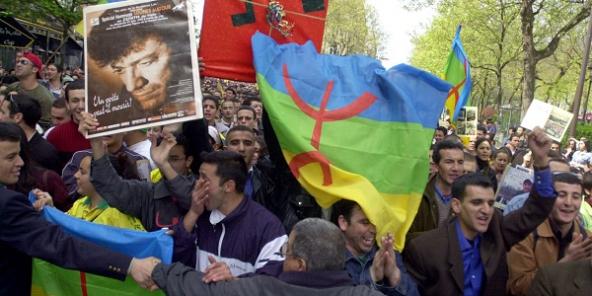Algérie : comment un amendement du Tamazight a rallumé la contestation en Kabylie