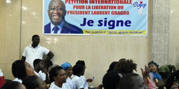 Laurent Gbagbo: Une pétition récolte 25 millions de signatures pour sa libération...Voici la décision de la CPI