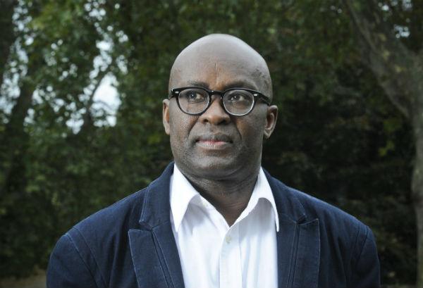 Achille Mbembe, historien.