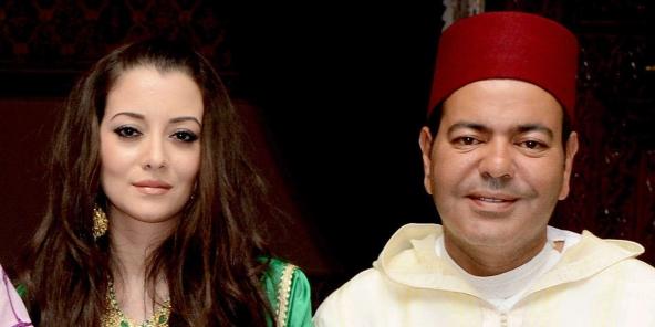 Matrimonio In Morocco : Maroc naissance du premier enfant de moulay rachid
