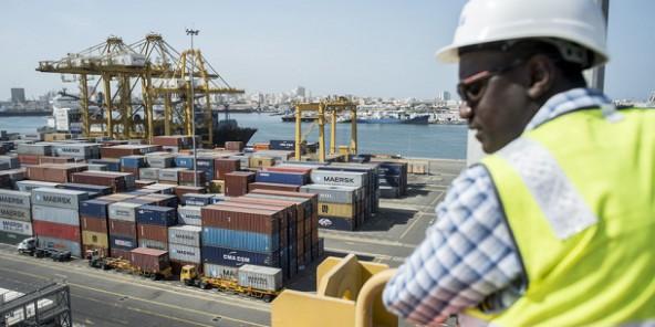 Logistique quels sont les 10 pays africains les mieux connect s en 2016 - Recrutement port autonome de dakar ...
