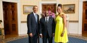 Ce que Barack Obama a écrit à Joseph Kabila à l'occasion des festivités de l'indépendance de la RD Congo