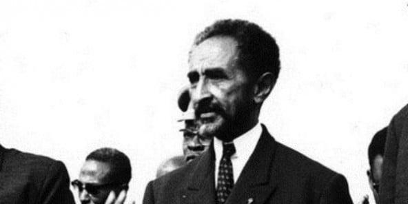 Ce jour-là : le 12 septembre 1974, Haïlé Sélassié est renversé ...