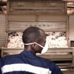 Usine de la Sofitex à Bobo-Dioulasso, au Burkina Faso. (photo d'illustration)