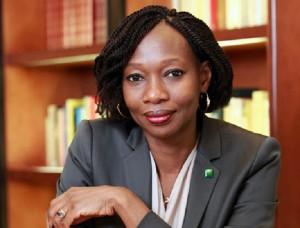 Fréiere Ecobank, Binta Touré Ndoye ass bei Oragroup an der zweeter Halschent vum 2015.