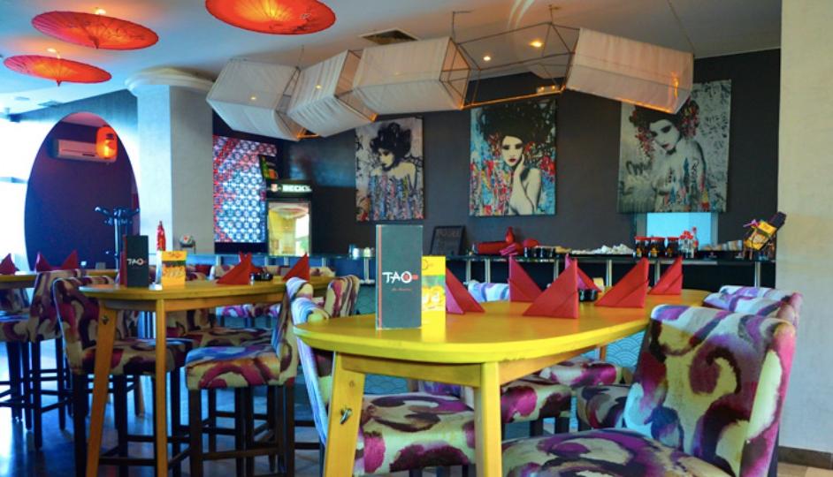 Facebook/TAO-Sushi & Bar