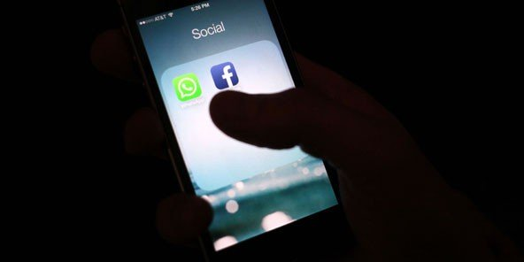 WhatsApp rencontres numéros Kenya